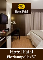 Faial Hotel