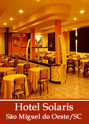 Hotéis Solaris
