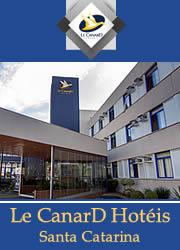 Le CanarD Hotéis
